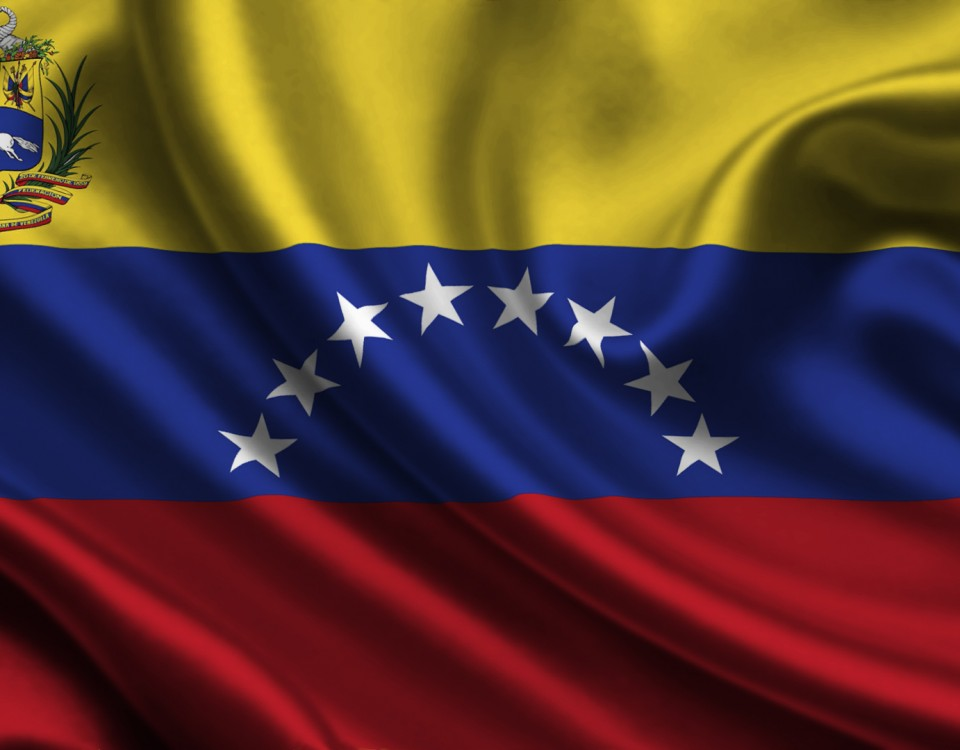 Venezuela-Flag-Wallpaper